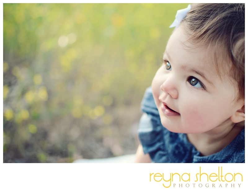 San Diego and Chula Vista Children and Family Photographer