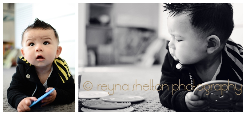 San Diego & Chula Vista Family and Children Photographer