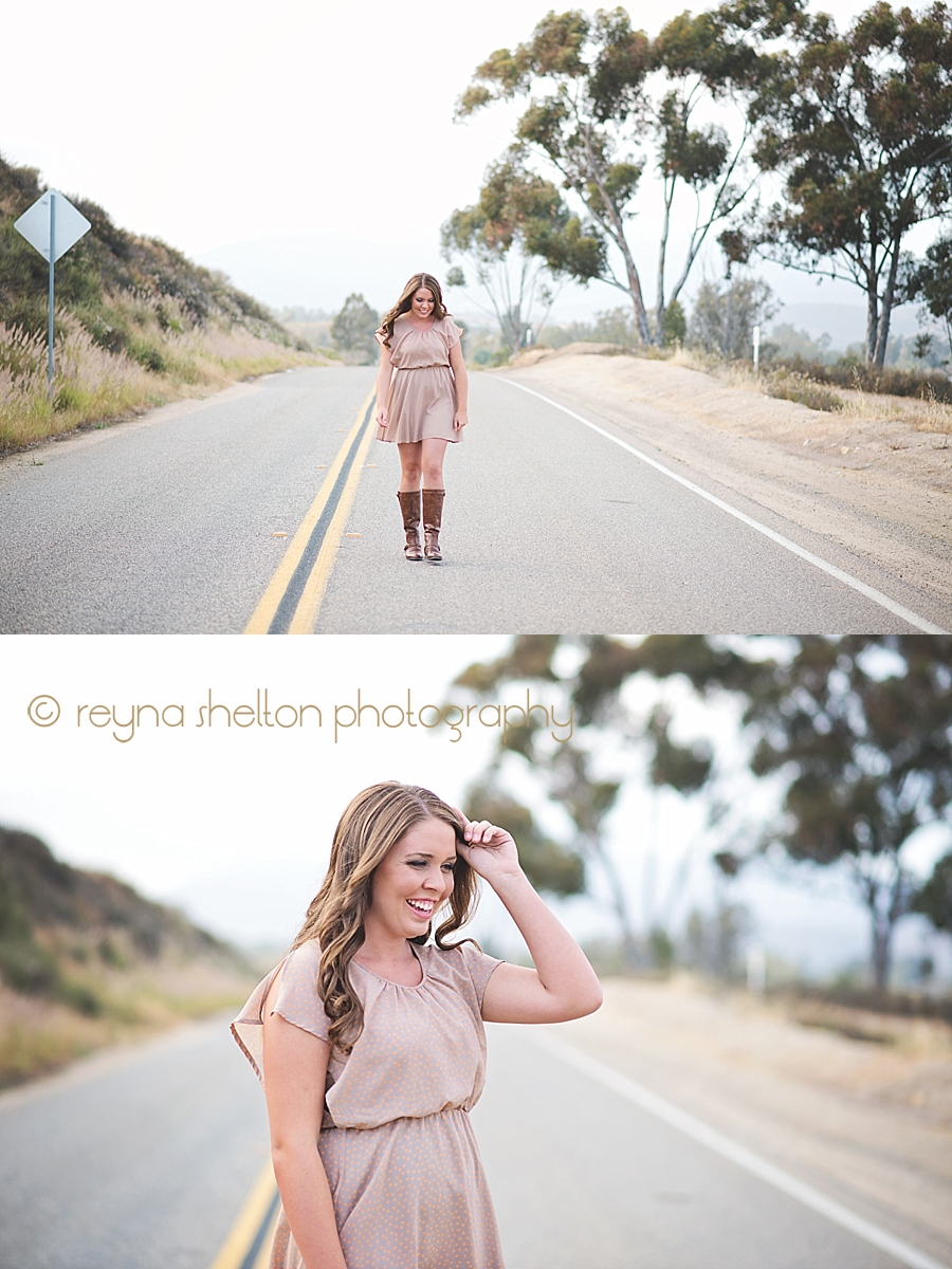 San Diego and Chula Vista High School Senior Photographer