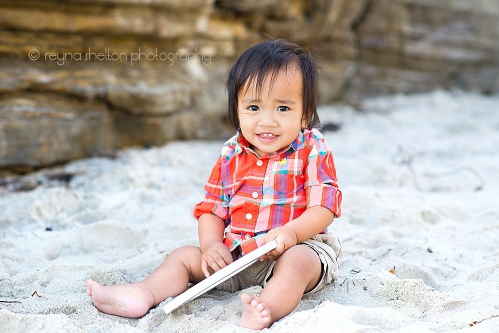 San diego Beach Photographer La Jolla