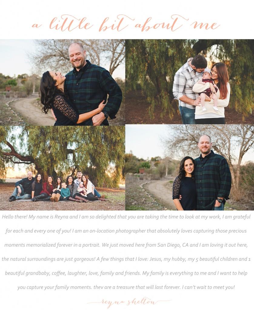 Martinsburg Family Photographer