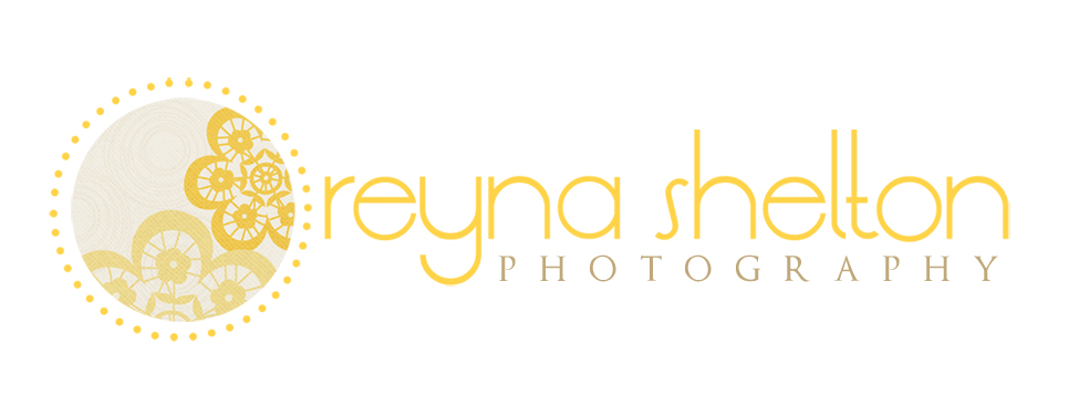 Reyna Shelton Photography logo
